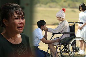 Thực ra câu chuyện gia đình mới là điều khiến khán giả tâm đắc và rơi nước mắt ở 'Em gái mưa'!