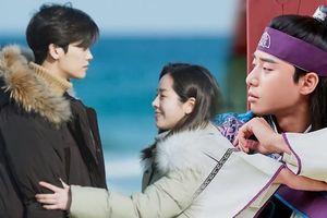 Park Seo Joon và Han Ji Min cùng gửi xe tải cà phê, Park Hyung Sik phản ứng ra sao?