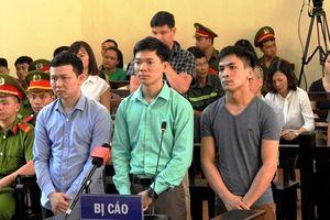 Cựu giám đốc BVĐK tỉnh Hòa Bình Trương Quý Dương đã về nước