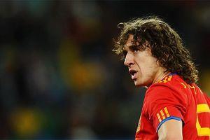 Đội hình ĐT Tây Ban Nha xuất sắc nhất mọi thời đại của 'Thánh Iker'