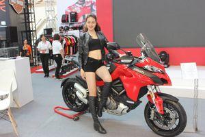 Cận cảnh những mẫu xe siêu đắt của Ducati chỉ dành cho những 'cô chiêu, cậu ấm'