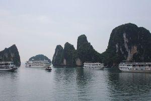 Di sản thiên nhiên thế giới tương lai vịnh Hạ Long - Cát Bà: Chung 'nhà', nhưng vẫn khác 'mâm'?