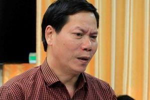 Nguyên Giám đốc BVĐK Hòa Bình về nước: Tháo gỡ mấu chốt