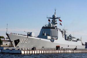 Trung Quốc 6 năm đóng 19 tàu chiến, số lượng hay chất lượng?
