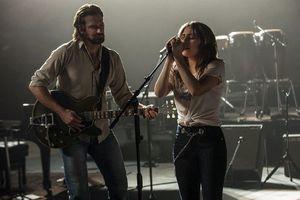 Lady Gaga sánh đôi cùng nam tài tử Bradley Cooper trong tuyệt phẩm âm nhạc mới
