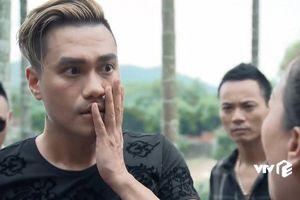 Người phán xử tiền truyện tập 4: Phan Hải bị 'chị đại' tát thẳng mặt