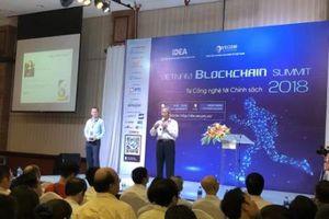 Blockchain tạo bước tiến mới trong xây dựng nền tảng kinh tế số