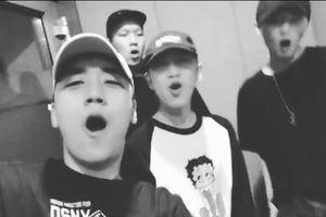 Seungri (BigBang) 'quẩy' cực sung 'nhá hàng' ca khúc mới, nhưng điều fan nhận được lại là…