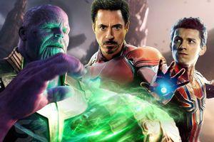 'Avengers 4': Những cách để Biệt đội siêu anh hùng có thể du hành thời gian về quá khứ