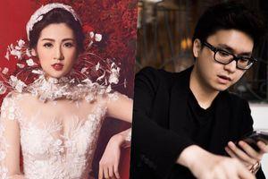 Á hậu Tú Anh sẽ kết hôn vào ngày 21/7, 'người ấy' chính là bạn trai cũ Văn Mai Hương?