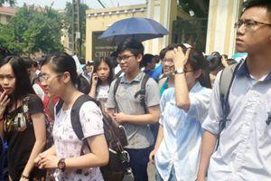 Đề tiếng Anh vào lớp 10 chuyên Hà Nội 'dễ thở'