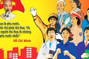 Những 'toa thuốc' đắng của Chủ tịch Hồ Chí Minh để chống 'bệnh thành tích' trong thi đua