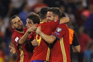 Bài test cuối cùng của Tây Ban Nha trước trận derby bán đáo Iberia