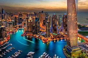 'Bí mật' đặc khu kinh tế mang tên Dubai