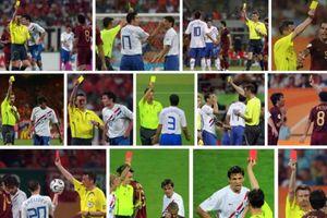 Trận cầu bạo lực nhất lịch sử World Cup