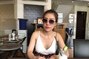 Hoàng Y Nhung: Khi quen tôi Tiến Vũ từng đề nghị quay clip sex