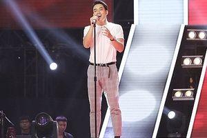 Huỳnh Samuel An – 'Chàng thơ' lãng tử của The Voice 2018