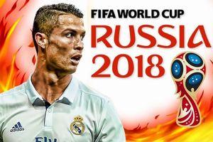 Trước thềm World Cup 2018, Real Madrid bất ngờ rao bán C.Ronaldo!