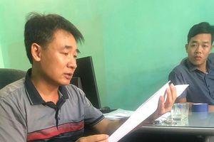 Sở NN&PTNT Thái Bình phản hồi về tờ trình mua 300 bộ áo mưa với giá 300 triệu đồng