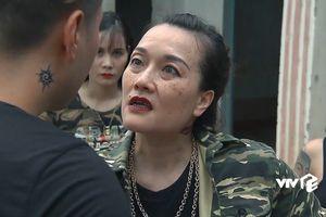 Người phán xử tiền truyện tập cuối: Phan Hải bị nữ quái tát thẳng tay