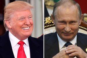 Tổng thống Putin khẳng định Nga muốn cải thiện quan hệ với Mỹ