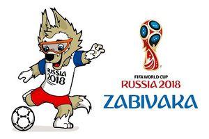 Vì sao người Nga chọn chó sói làm linh vật World Cup 2018?