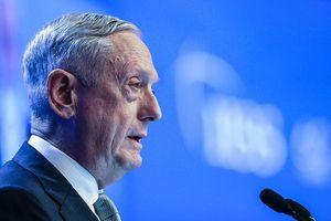 Mỹ 'cấm' Trung Quốc quân sự hóa Biển Đông trong những năm tới