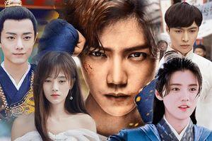 Idol Trung chuyển hướng sang đóng phim: Điện ảnh thêm đa dạng hay thụt lùi?