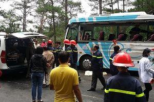 Tai nạn giao thông khiến Việt Nam thiệt hại khoảng 2,9% GDP