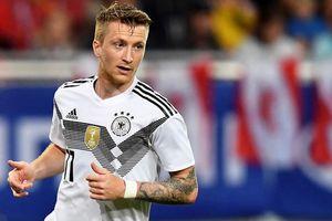 Marco Reus - người nắm vận mệnh của đội tuyển Đức?