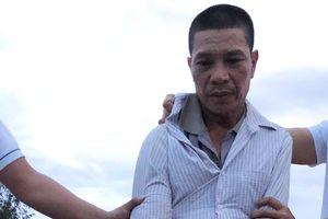 Người đàn ông vận chuyển gần 50 kg thuốc bom lúc rạng sáng