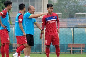 AFF Cup 2018: Thầy Hàn sẽ vô địch dễ dàng?