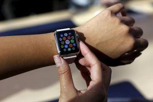 Apple Watch sẽ trở thành công cụ theo dõi bệnh Parkinson