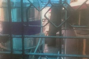 Quận Hai Bà Trưng (Hà Nội): Dấu hiệu 'bao che' xây dựng lấn chiếm ngõ đi chung, che cửa sổ nhà hàng xóm?