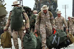 Hiện đại hóa Thủy quân lục chiến, Mỹ tăng đãi ngộ thu hút binh lính