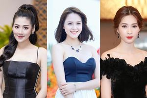 Điểm trùng hợp khó tin về đời tư của dàn Hoa hậu, Á hậu Việt