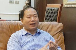 Bài 1: Đường sắt Việt Nam tương lai - Cùng vận hành 2 hệ thống cũ mới