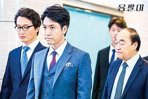 Lo ngại gia đình trị các tập đoàn Hàn Quốc