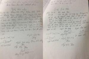 Vụ bị can lừa đảo ở Phú Xuyên, Hà Nội kêu cứu: Người trong cuộc nói gì?