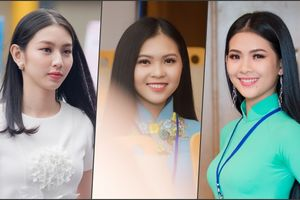 Lộ diện nhiều ứng viên xinh đẹp vào vòng chung khảo phía Nam Hoa hậu Việt Nam 2018