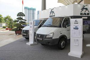 Hãng xe GAZ lắp ráp ô tô tại Việt Nam: Bước đi mạo hiểm?