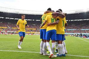 Thể thao 24h: 'Hủy diệt' ĐT Áo, Brazil mơ vô địch World Cup 2018