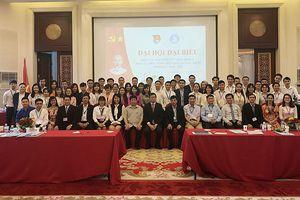 Phong trào thanh niên và sinh viên Việt Nam tại Bắc Kinh phát triển