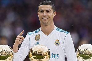 Chuyển nhượng 11/6: Real tăng lương, Ronaldo vẫn chưa đồng ý ở lại