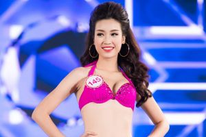 Hoa hậu Việt Nam 2018 khẳng định không bỏ phần thi bikini