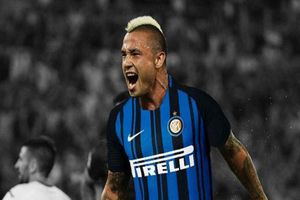 Radja Nainggolan đồng ý gia nhập Inter Milan