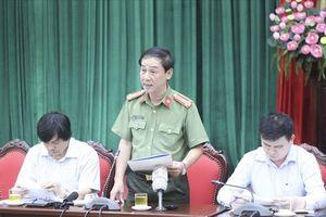Công an Hà Nội nói gì về tình trạng tụ tập đông người trái pháp luật?