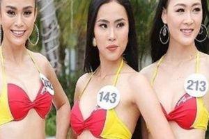 Bỏ thi bikini, thi Hoa hậu khô khan khác gì gameshow trên truyền hình?