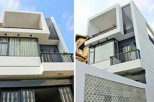Mê mẩn 10 mẫu nhà 3 tầng có giếng trời đẹp hút mắt
