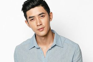 Chân dung mỹ nam Cao Lâm Viên dính nghi vấn lộ ảnh nhạy cảm